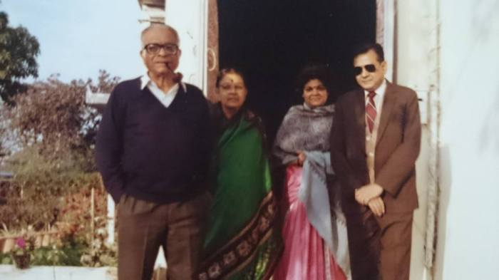 The Renaissance Man in my Life – Dr. Vepa P Sarathi….